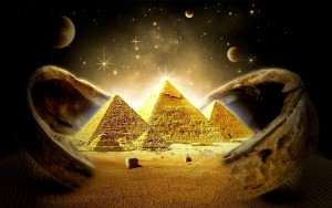 pyramids-sand-desert-hd