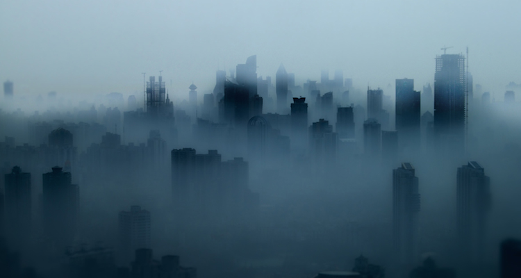 inquinamento-shanghai-cina